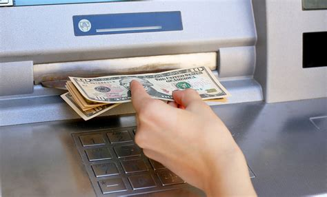 how to make credit card payment through atm atms shared depositories easy access to your money 24