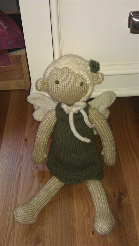 fairytale knitting patterns 32 best images about knitted faeries on free