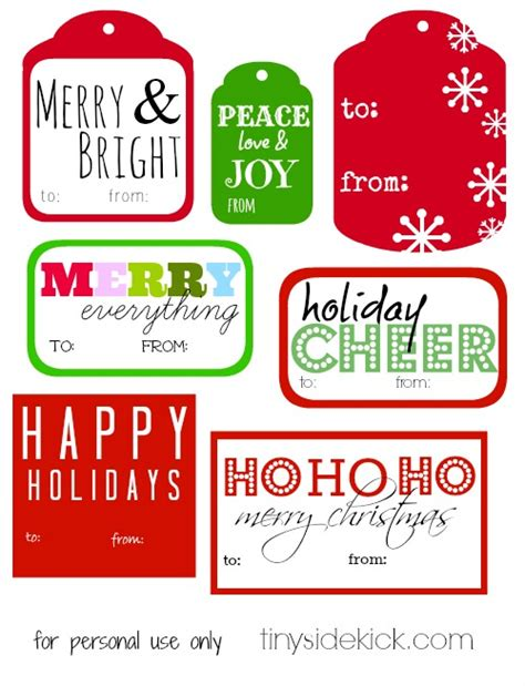 gift labels print free free printable gift tags