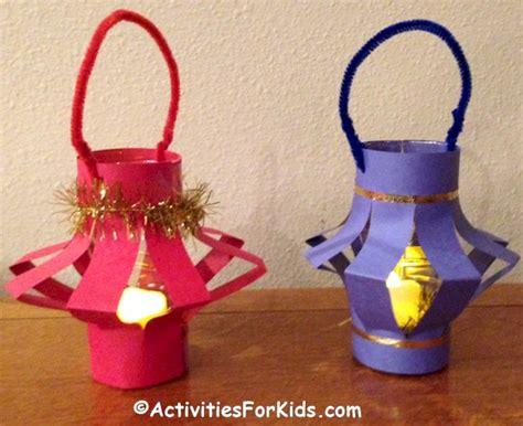 lantern craft paper lanterns craft new year