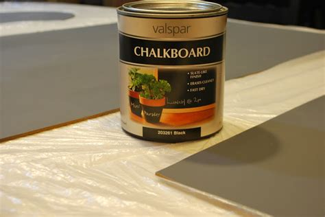 chalkboard paint time between coats chalkboard thrift store frame reved to