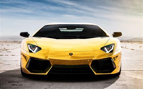 Supercar Wallpaper Yellow by Wallpaper Lamborghini Aventador Lp700 4 Yellow Supercar