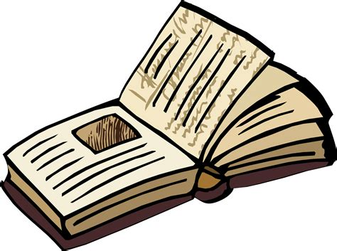 clipart picture of a book clip book cover clipart clipart suggest