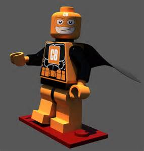 create your own 3d model create your own 3d lego creative bloq