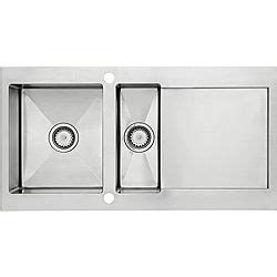 cooke and lewis kitchen sinks cooke lewis vetta 1 5 bowl sink 0000004076117