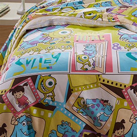 monsters inc bedding set monsters inc bedding 28 images monsters inc baby
