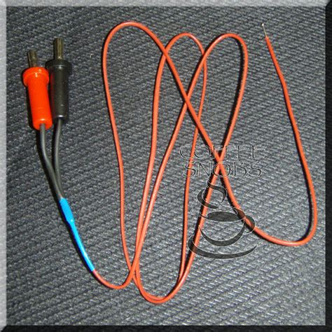 bead type thermocouple coffeesnobs beanbay other stuff spare thermocouple bead