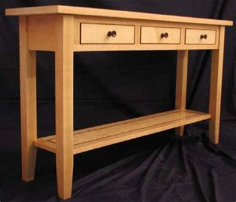 sofa table woodworking plans free sofa table plans woodwork city free woodworking plans