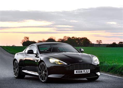 Aston Martin Db9 Carbon Edition by Aston Martin Db9 Carbon Edition 2014 2015 2016