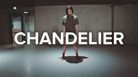 chandelier sia dancer chandelier sia lia choreography