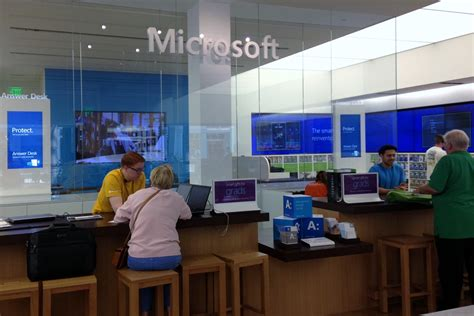 microsoft answer desk when you don t like the answer from the microsoft answer