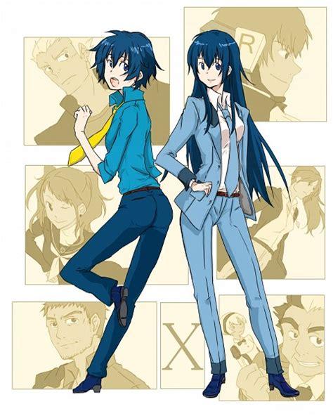 persona x detective naoto shin megami tensei persona 4 1171001 zerochan