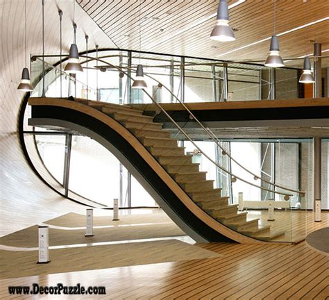 contemporary interior design ideas modern stairs designs ideas catalog 2017