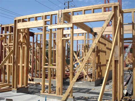 woodwork construction custom home structure types alair homes