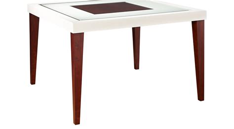 contemporary counter height dining table savona cherry square counter height dining table