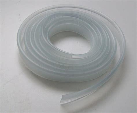 rubber seals for shower doors shower door seal for bifold shower door 2m x 16mm