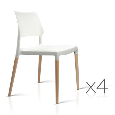 dining chairs 4 set set of 4 white dining chairs set of 4 belloch replica