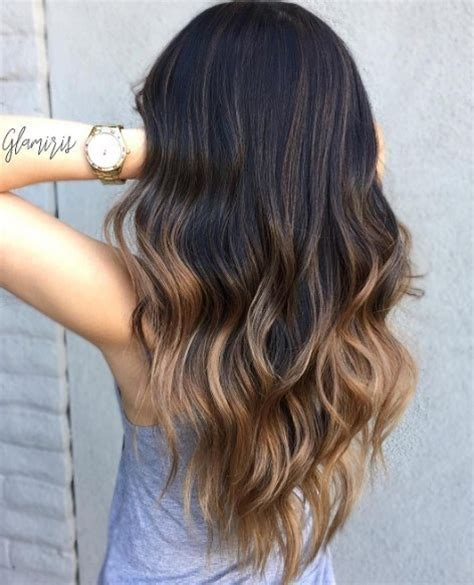 ambray on sort hair 10 hottest ombre hairstyles 2017 trendy ombre hair color