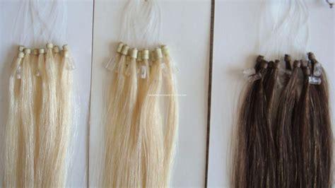 micro hair extension micro ring loop hair extension china micro ring loop hair