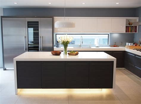 modern home design photo gallery the roads to modern kitchen design ideas home interior