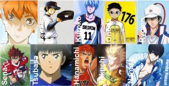 list of anime top 10 sports anime list best recommendations