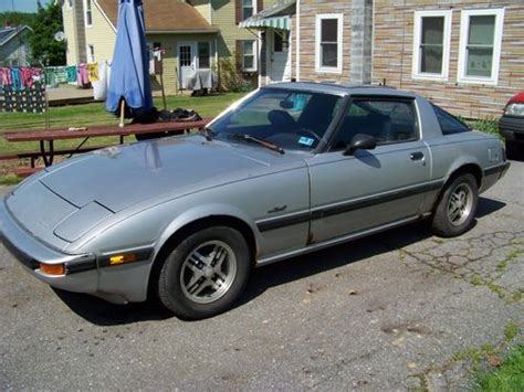 small engine maintenance and repair 1983 mazda rx 7 security system buy used custom carbon fiber 93 rx7 send me an offer in raleigh north carolina united states