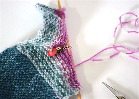rs knitting how to knit a mitred square blanket knitting squirrel