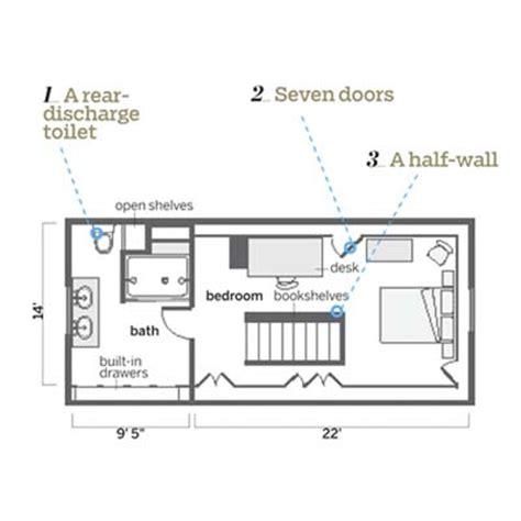 house with attic floor plan house design ideas