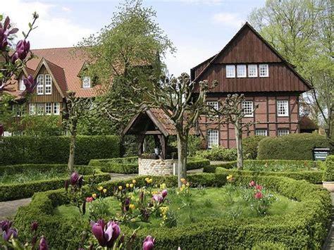 Der Blühende Garten by Landhotel Mit Historischem Ambiente In M 195 188 Nster Westfalen