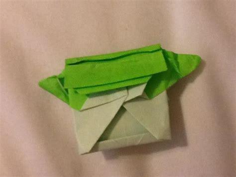 origami yoda from the cover cover yoda origami yoda