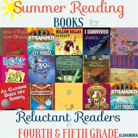 5th grade picture books alohamora open a book summer read book list for who