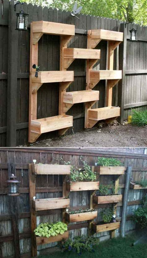 woodworking projects for garden 27 diy reclaimed wood projects for your homes outdoor