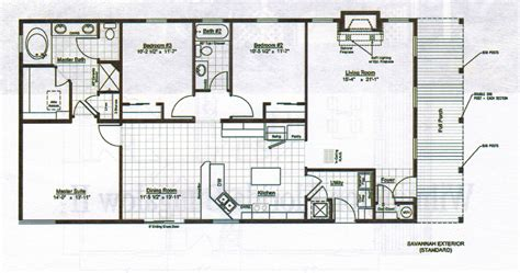 floor plans design bungalow floor plan interior design ideas