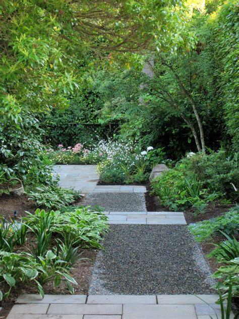 garden gravel ideas gravel garden path ideas landscape shabby chic style with