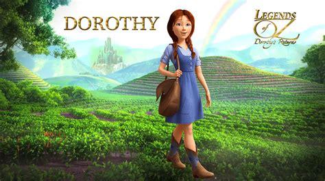 dorothy of oz dorothy of oz 2013