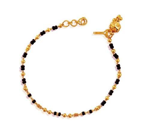black and gold bead bracelet 22k gold black bracelet ajbr60434 us 325 22k