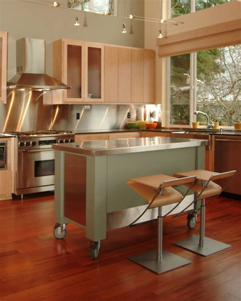 rolling islands for kitchens kitchen island design ideas with seating smart tables