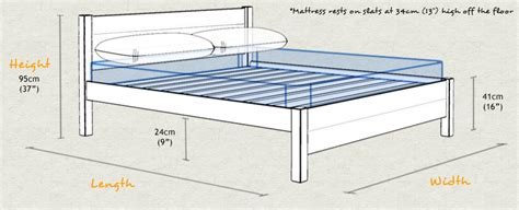 length of standard bed bed sizes uk gt gt save up to 47