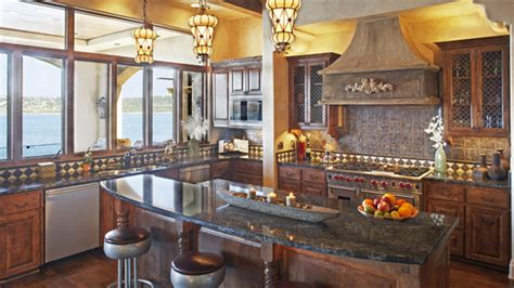 mediterranean kitchen designs marvelous and fabulous mediterranean kitchen designs