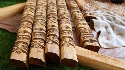 woodworking hawaii tiki wood carving wanderfoot