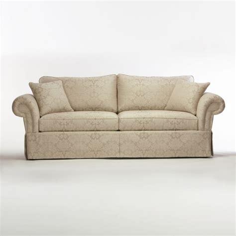Blair Home Decor savoy sofa 101 quot traditional sofas by ethan allen