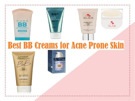 best acne cream best bb creams for acne prone skin top 5 reviews
