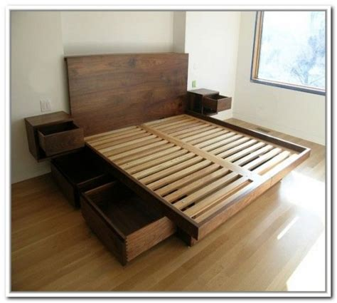 size platform bed plans diy king size platform bed plans new generation woodworking