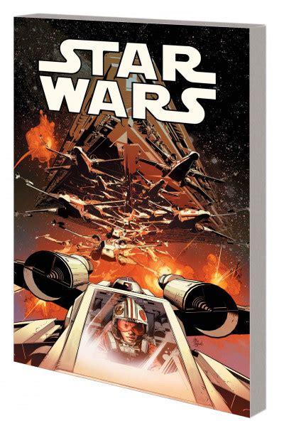 wars vol 4 last flight of the harbinger reviews at
