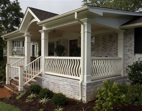 front porch plans free front porch plans free front porch plans by dc