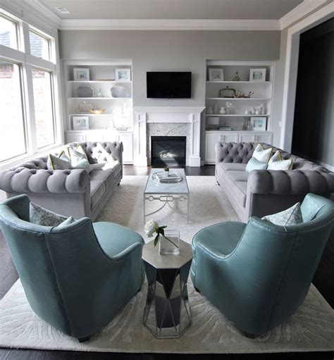 small living room ideas grey best 25 chesterfield living room ideas on