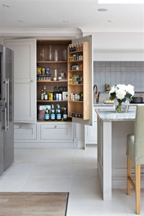 kitchen cupboard design ideas 18 kitchen pantry ideas designs design trends