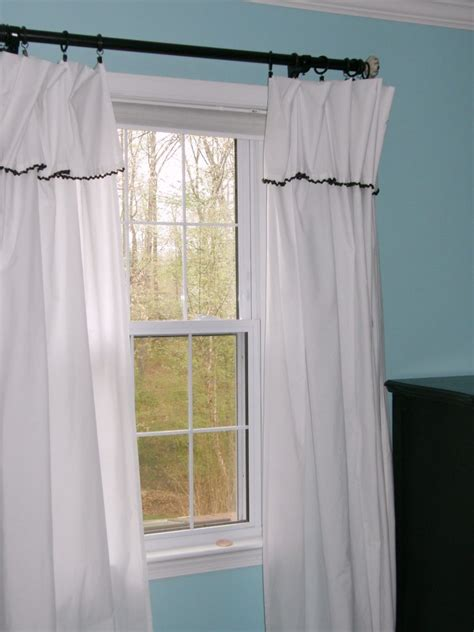 diy beaded curtains beaded diy curtains from flat bed sheets knock it