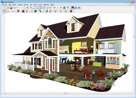 uk house design programs chief architect suite designer 2012 pc co uk