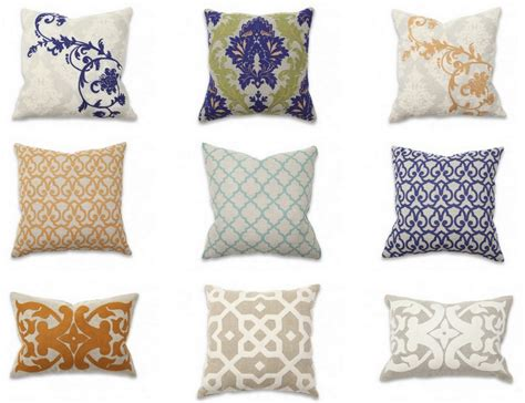 decorative pillows on sale